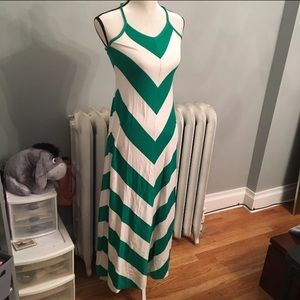Gap Maxi dress small